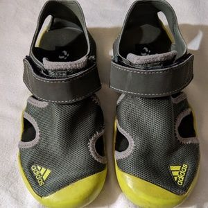 fd6857df89f5 adidas Shoes - Adidas Kids Outdoor Water Sandal Shoe Captain Toey
